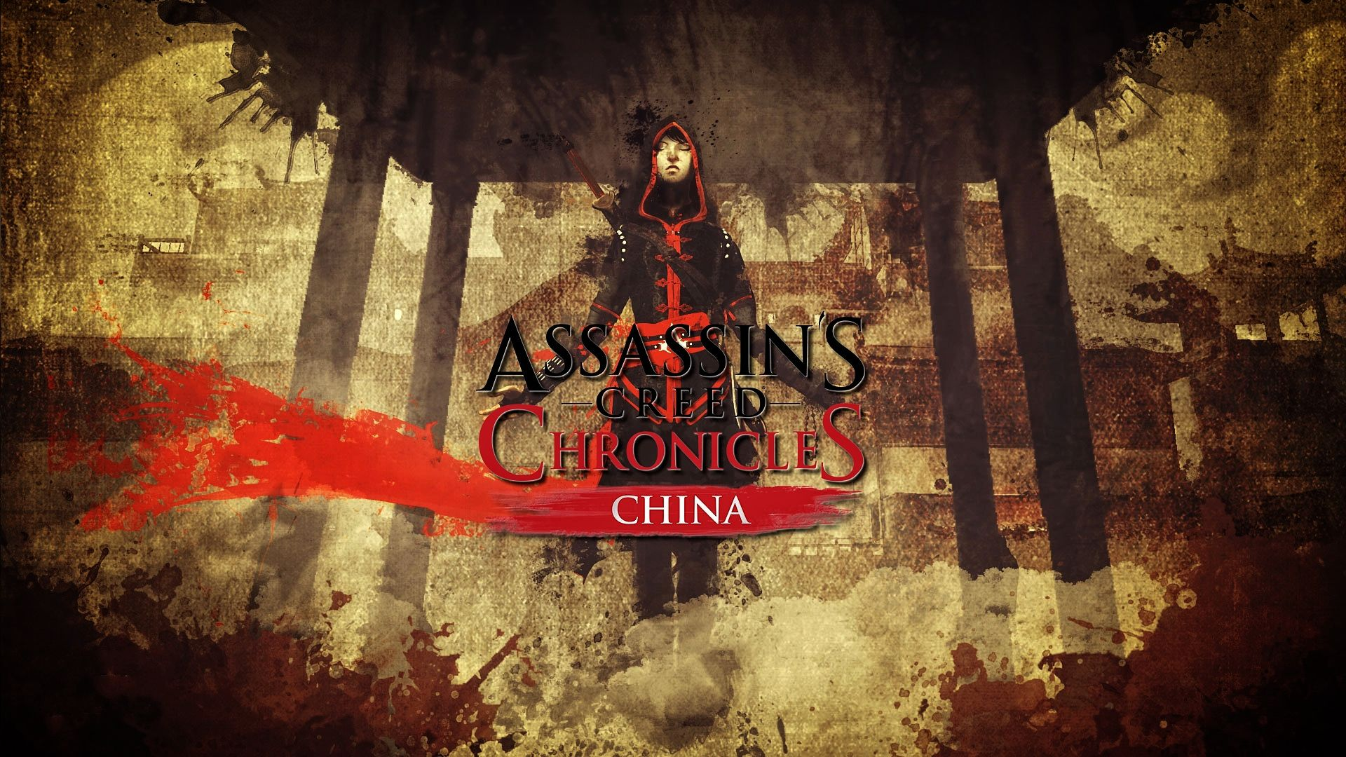 Assassin's Creed Chronicles: China İnceleme