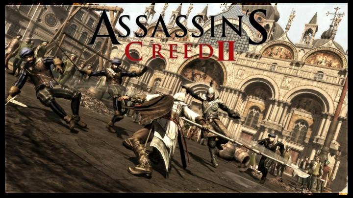 Assassin's Creed II İnceleme