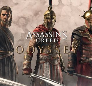 Assassin's Creed Odyssey Sistem Gereksinimleri