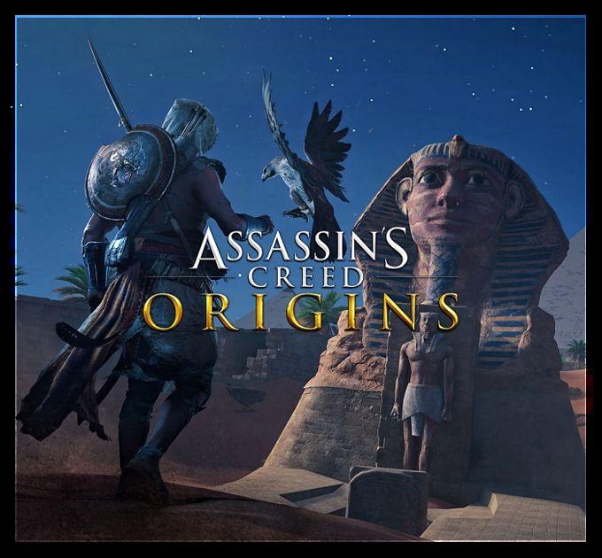 Assassin's Creed: Origins Minimum Sistem Gereksinimleri