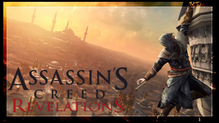Assassin's Creed Revelations İnceleme