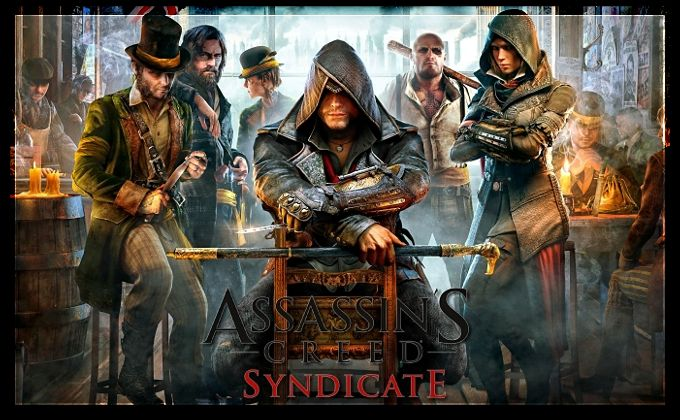 Assassin's Creed: Syndicate İnceleme