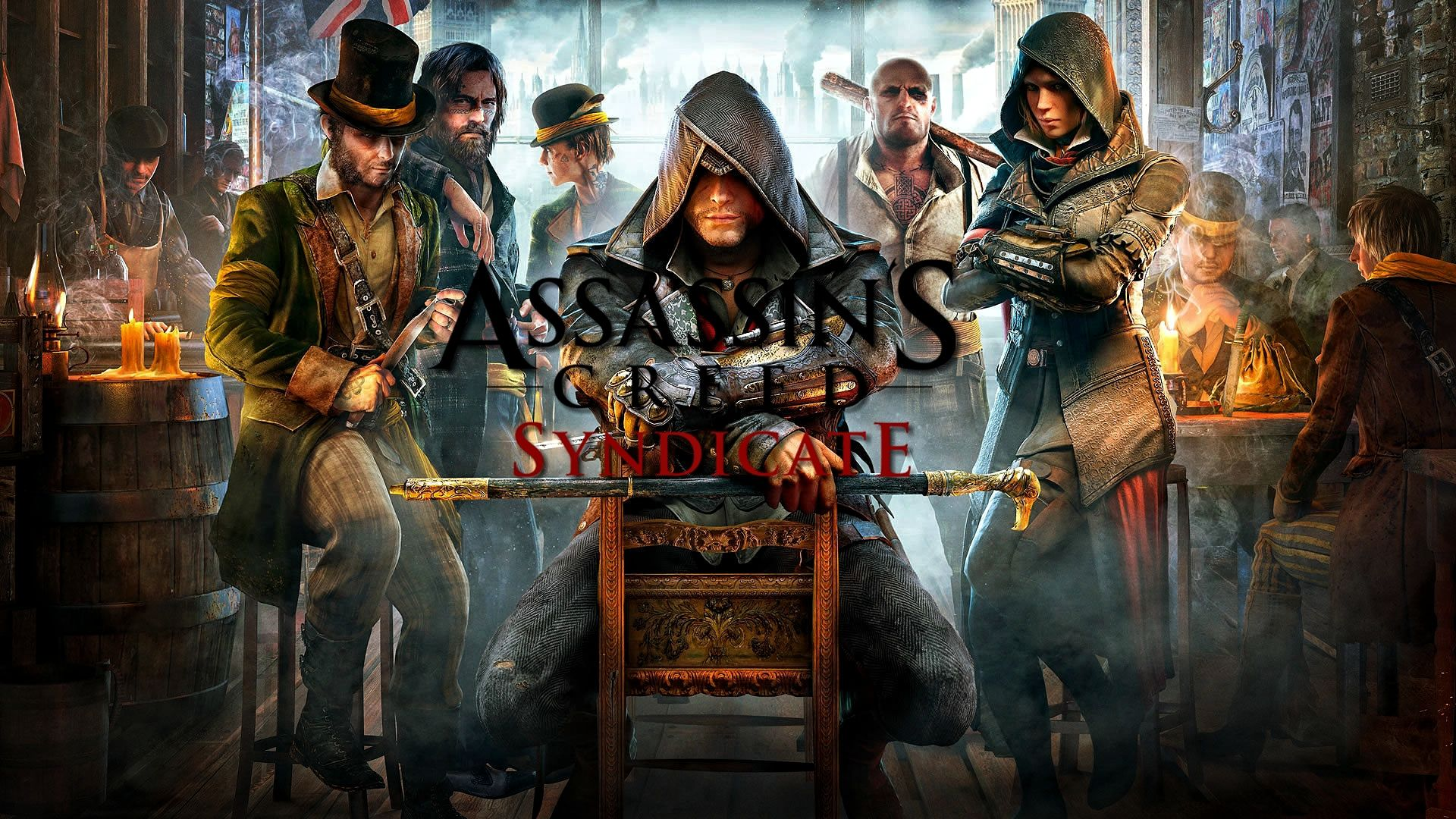 Assassin's Creed: Syndicate Sistem Gereksinimleri