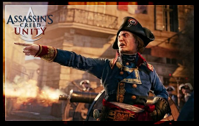 Assassin's Creed: Unity Minimum Sistem Gereksinimleri