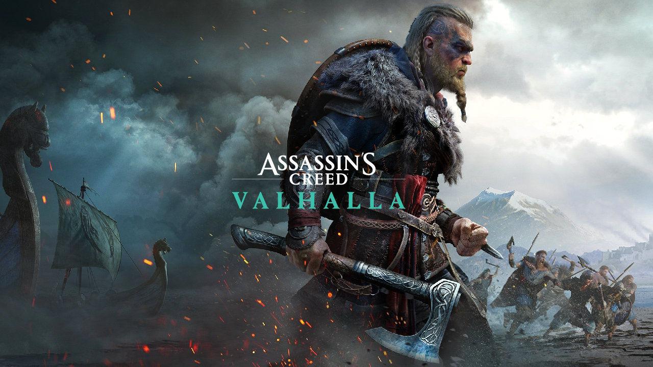 Assassin's Creed: Valhalla Minimum ve Önerilen Sistem Gereksinimleri