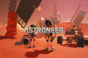 Astroneer Oyun İncelemesi, Minimum ve Önerilen Sistem Gereksinimleri
