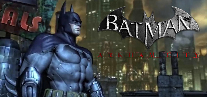 Batman Arkham City inceleme