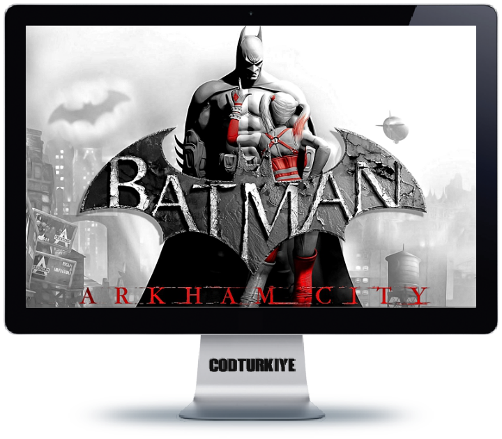 Batman Arkham City İnceleme