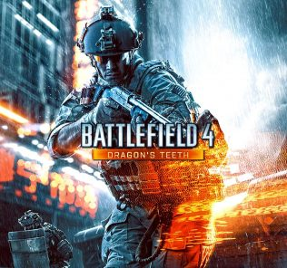 Battlefield 4: Dragon's Teeth DLC inceleme