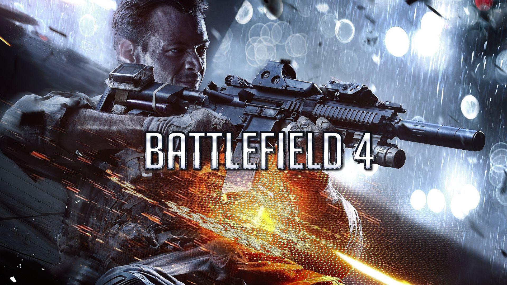 Battlefield 4 Playstation 4 inceleme