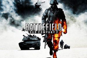 Battlefield Bad Company 2 Minimum ve Önerilen Sistem Gereksinimleri