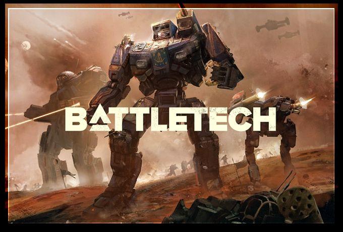 BattleTech Minimum Sistem Gereksinimleri