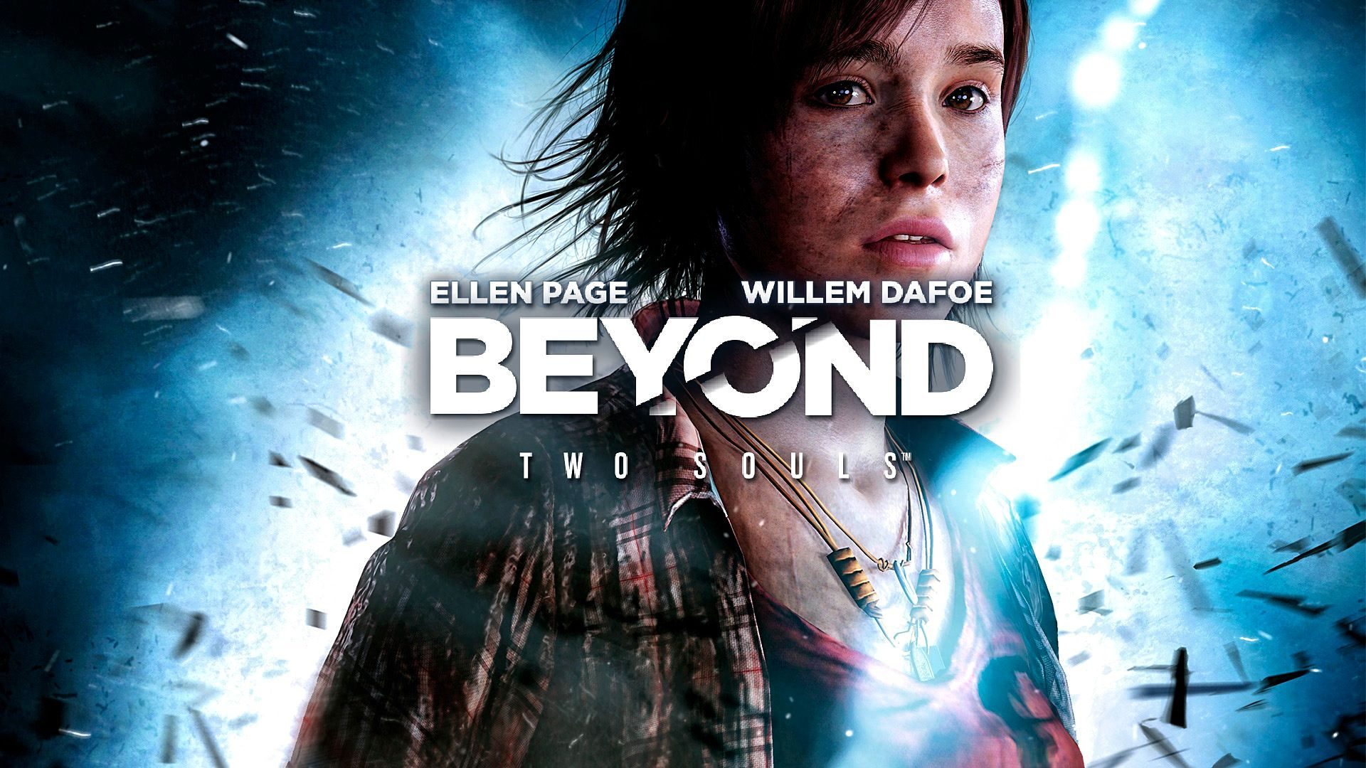Beyond: Two Souls İncelemesi