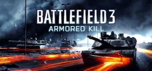 Battlefield 3 Armored Kill İnceleme