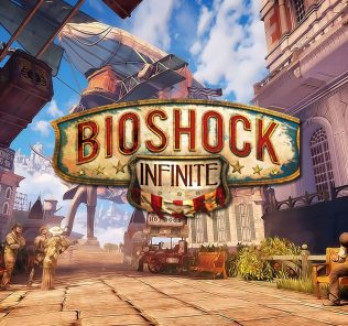 BioShock Infinite PlayStation 3 İnceleme