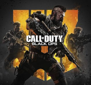 Call of Duty Black Ops 4 Minimum ve Önerilen Sistem Gereksinimleri