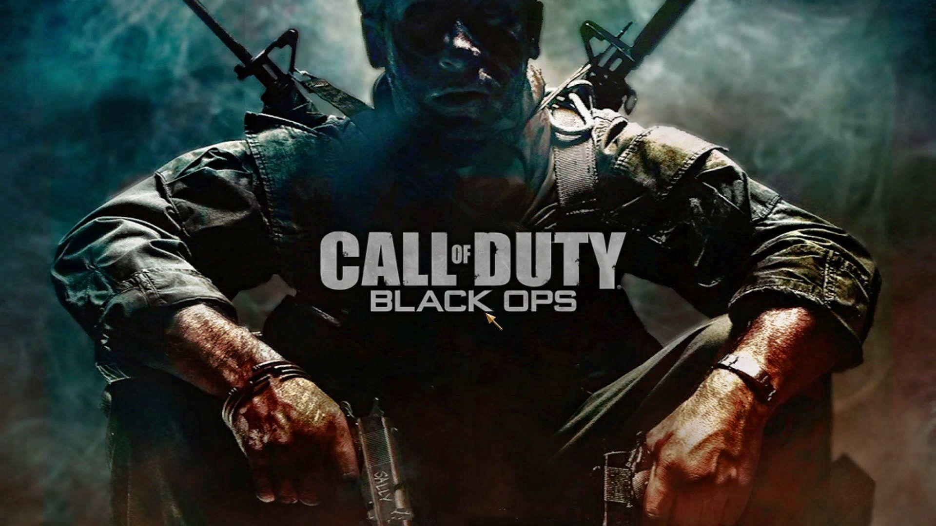 Black Ops Sistem Gereksinimleri   CoDTurkiye.NET -