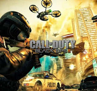 Call of Duty Black Ops 2 inceleme