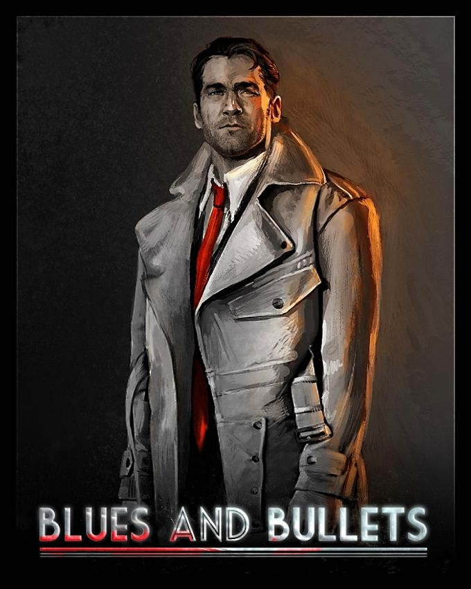 Blues and Bullets Oyun İncelemesi