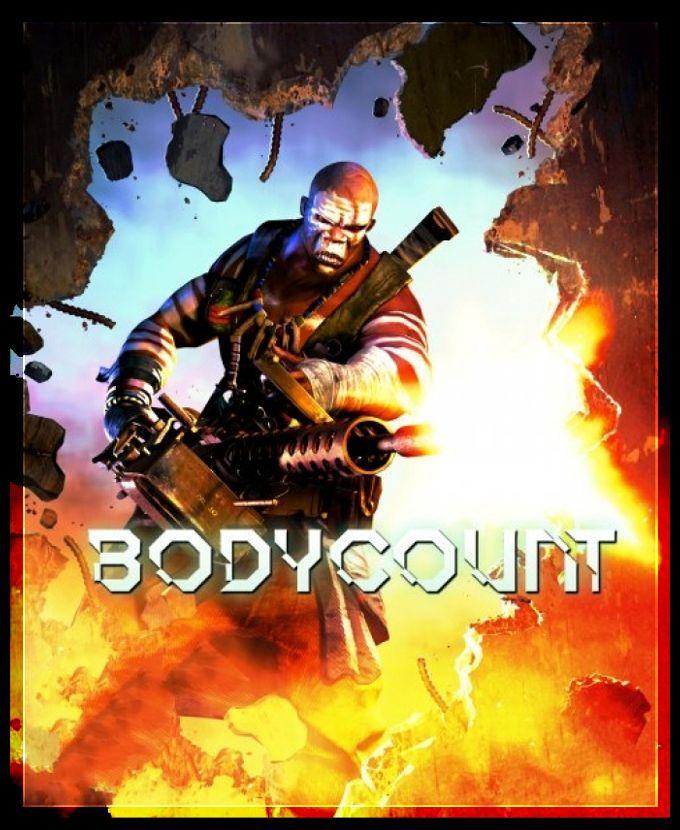 Bodycount [2011] Oyun İncelemesi
