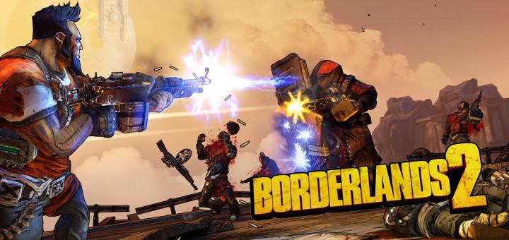 Borderlands 2 inceleme