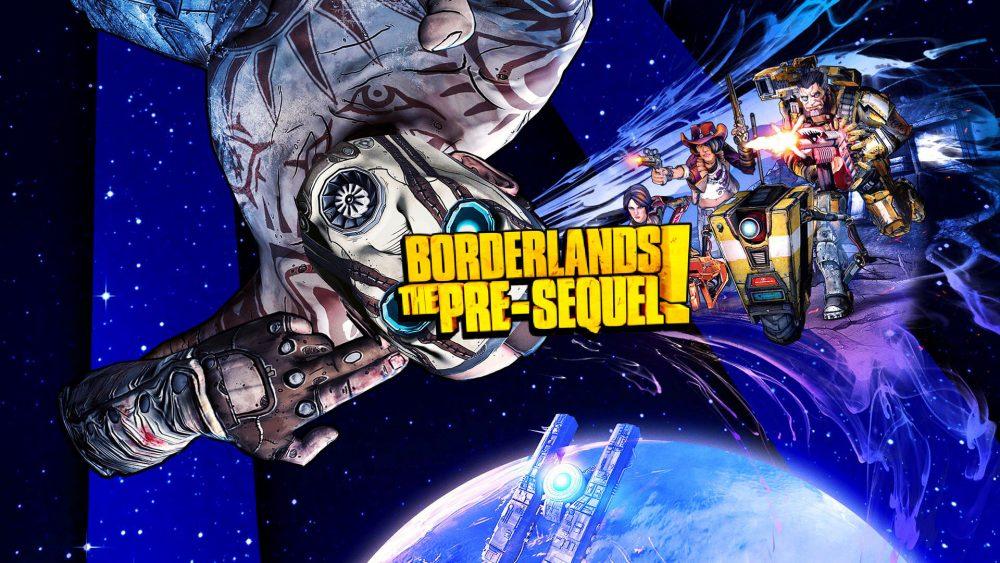 Borderlands: The Pre-Sequel Minimum ve Önerilen Sistem Gereksinimleri