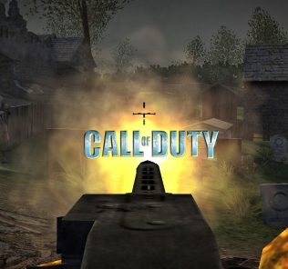 Call of Duty (1) Demo