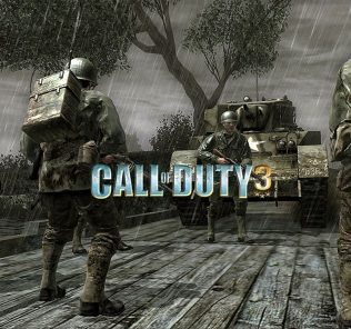 Call of Duty 3 İnceleme