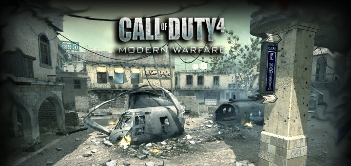 Call of Duty 4 download
