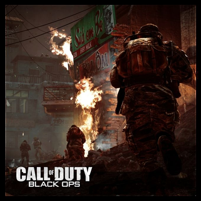 Call of Duty Black Ops İnceleme