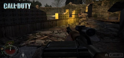 Call of Duty Demo indir