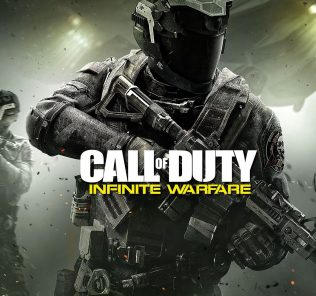 Call of Duty Infinite Warfare Minimum Sistem Gereksinimleri