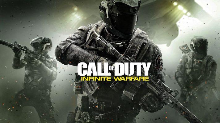 Call of Duty Infinite Warfare Sistem Gereksinimleri