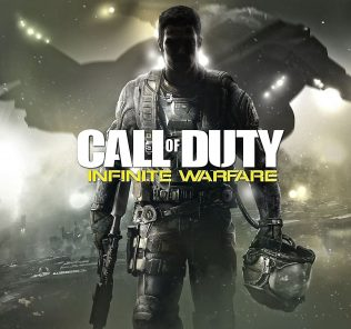 Call of Duty Infinite Warfare İncelemesi ve Rehberi