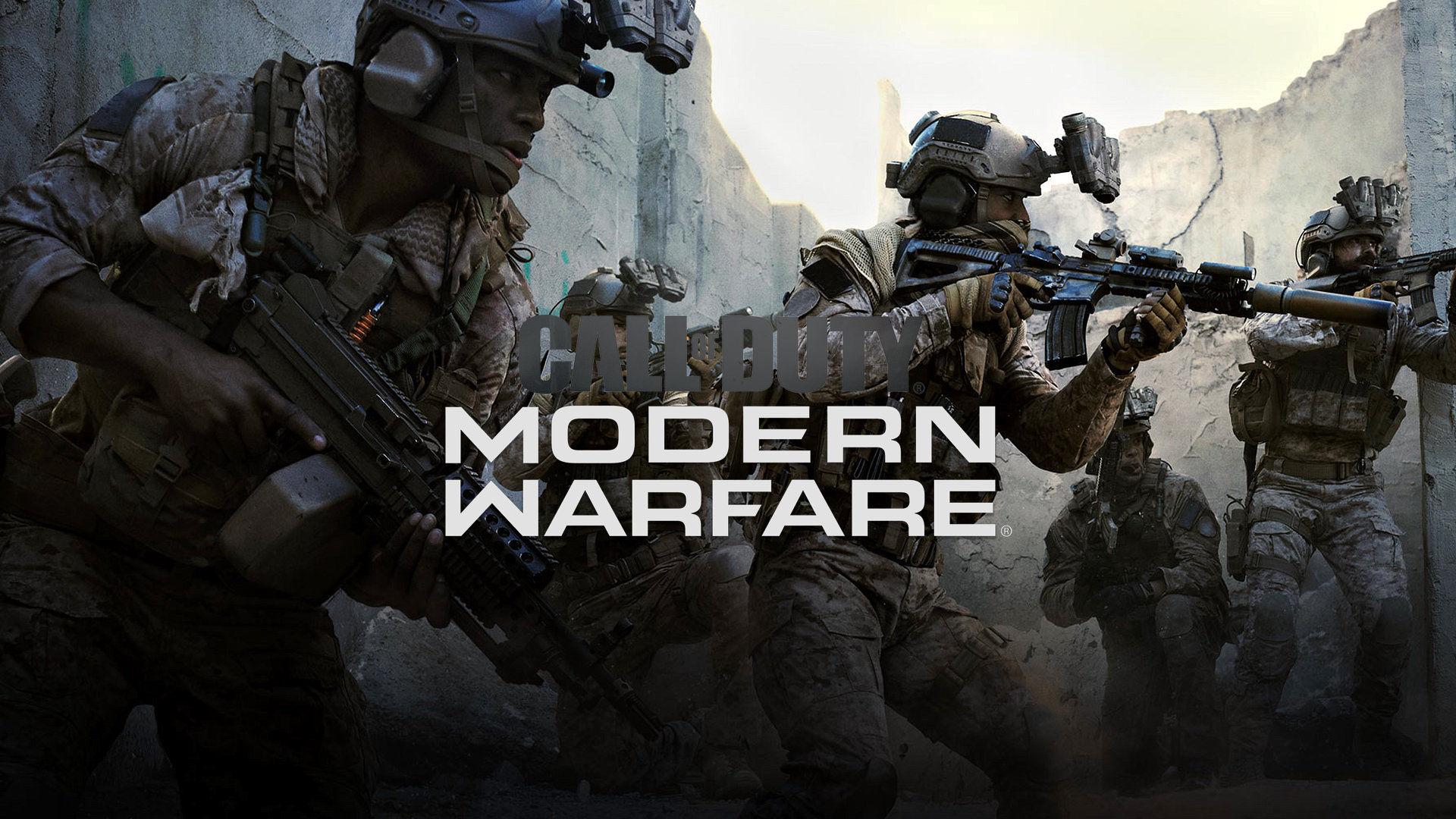 Call of Duty: Modern Warfare (2019) Minimum ve Önerilen Sistem Gereksinimleri
