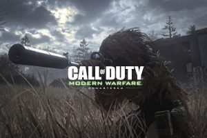 Call of Duty Modern Warfare Remastered Rehberi ve İncelemesi