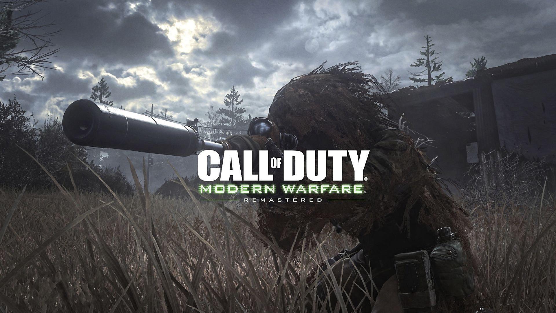 Call of Duty Modern Warfare Remastered Rehberi ve İncelemesi