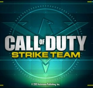 Call of Duty Strike Team Sistem Gereksinimleri