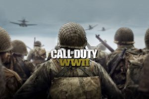 Call of Duty World War 2 Sistem Gereksinimleri