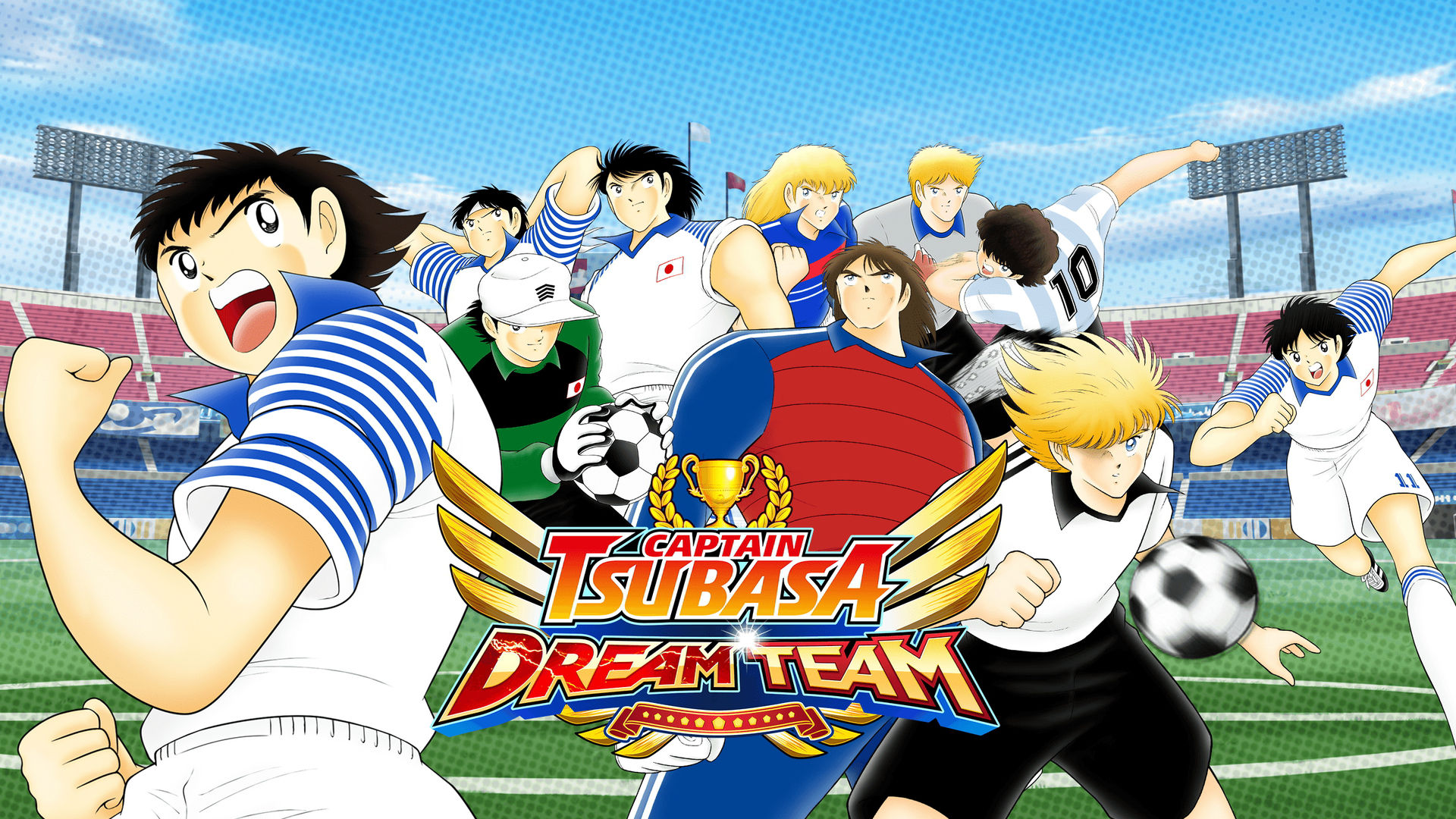 Captain Tsubasa: Dream Team Rehberi