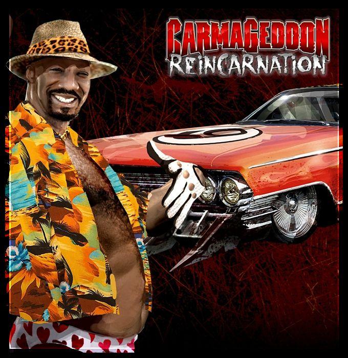 Carmageddon: Reincarnation Minimum Sistem Gereksinimleri