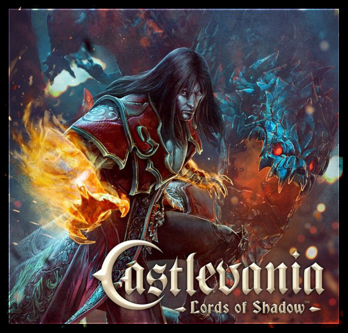 Castlevania: Lords of Shadow İnceleme
