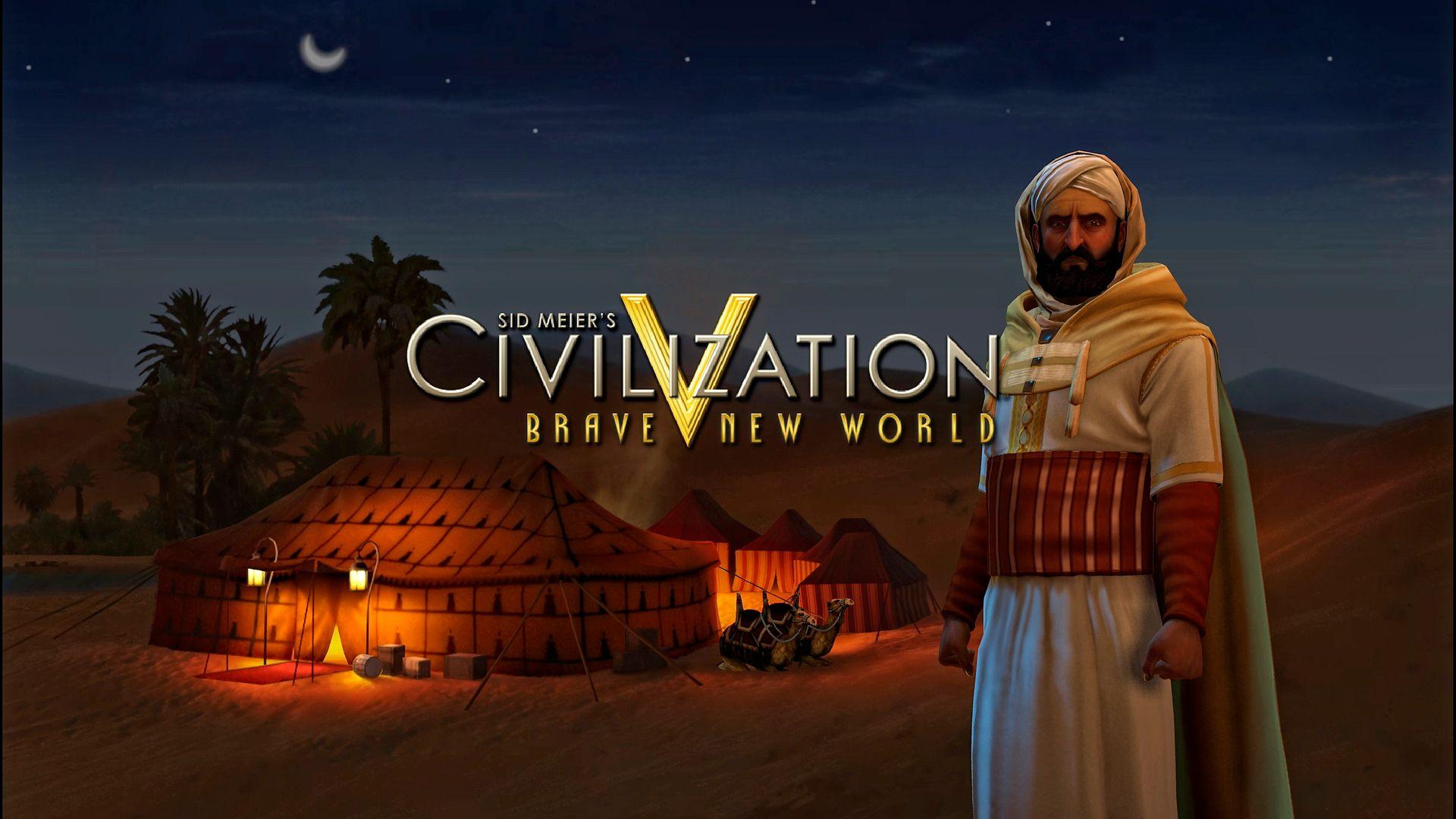 Civilization V: Brave New World İnceleme