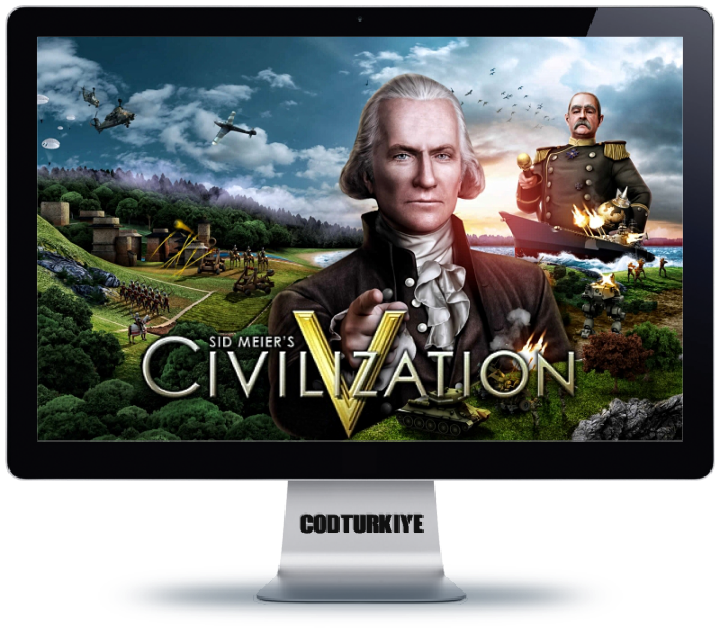 Civilization V İnceleme