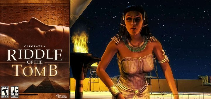 Cleopatra: Riddle of the Tomb İnceleme