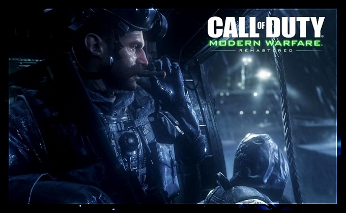 Call of Duty 4: Modern Warfare Remastered Sistem Gereksinimleri