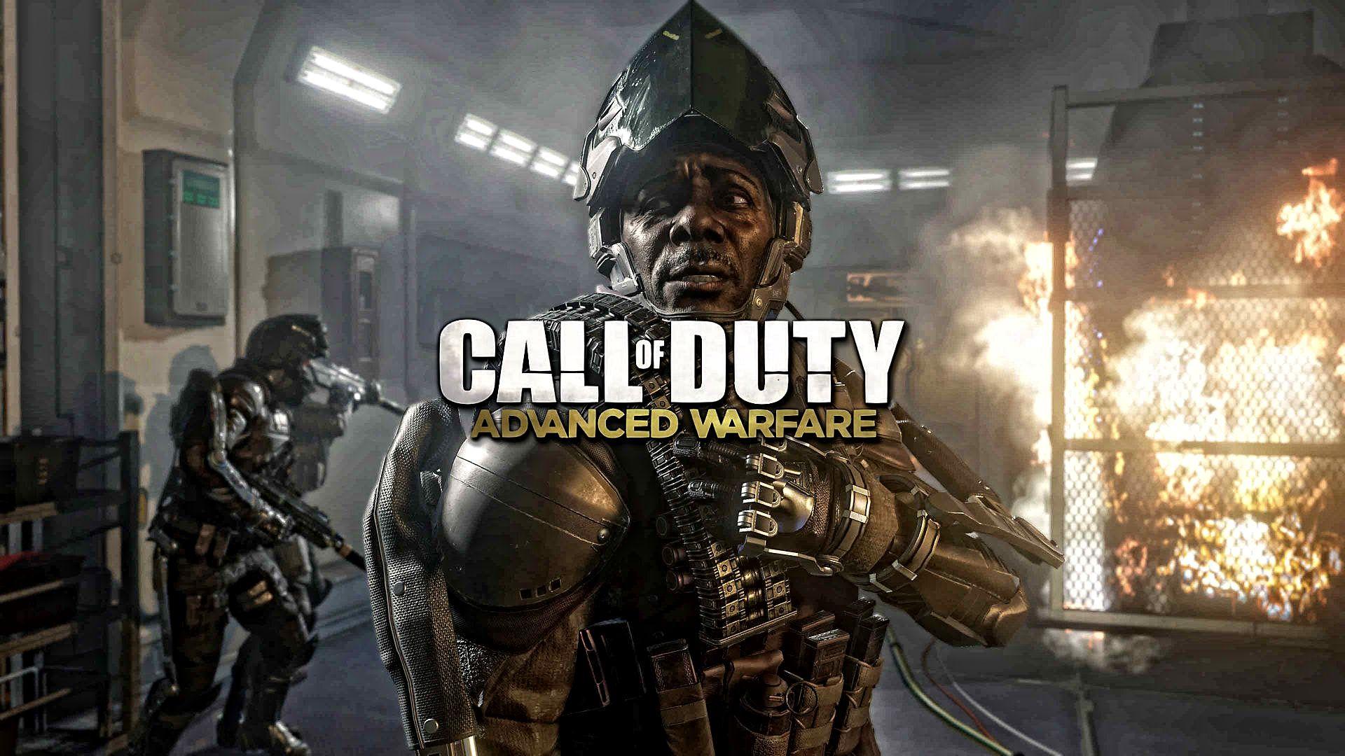 Call of Duty: Advanced Warfare PS4 / XBox One İnceleme