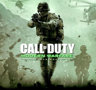 Call of Duty 4 Modern Warfare Remastered Sistem Gereksinimleri