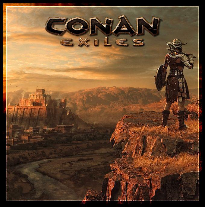 Conan Exiles Minimum Sistem Gereksinimleri