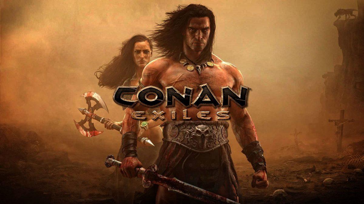 Conan Exiles İncelemesi ve Sistem Gereksinimleri